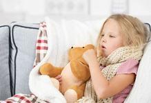 Cel mai bun medicament pentru un copil care tuseste este niciun medicament!