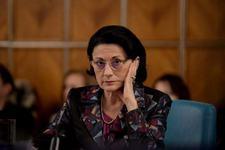 """Ecaterina Andronescu a anuntat ca elevii vor avea mai putine vacante. """"Mi se pare mult mai bine asa"""""""