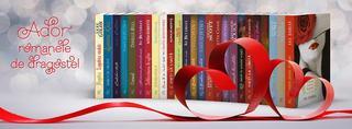 Fii eroina de pe coperta unei carti romantice!