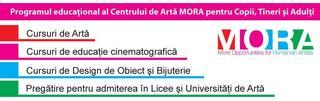Programul educational al Centrului de Arta MORA 2014 - 2015