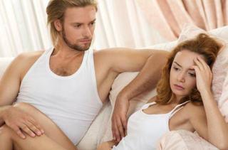Durerile din timpul actului sexual (Dispareunia)