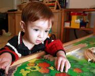 4 metode inedite pentru a dezvolta creativitatea copilului tau