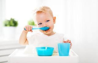 Bebelusul nu ia in greutate? Aceste alimente sanatoase nu trebuie sa lipseasca din meniul lui!