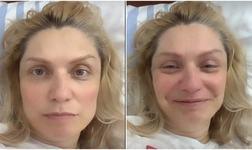 "Cristina Cioran explica de ce a plecat la mare lasandu-si bebelusul in spital: ""Mi-e foarte greu sa accept"""