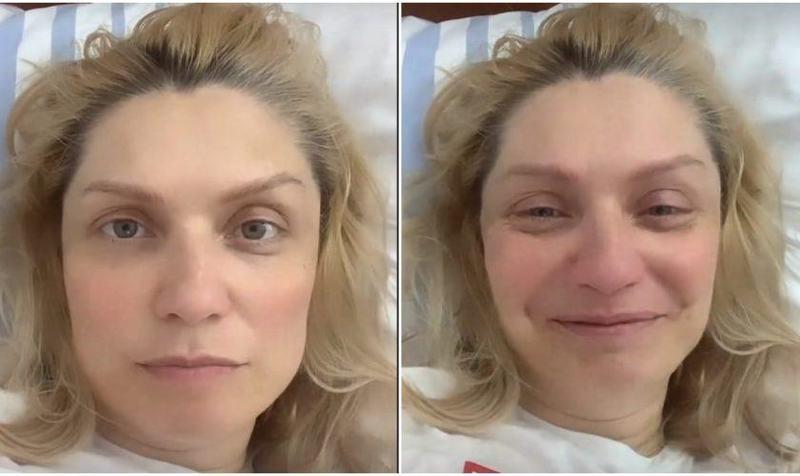 "Cristina Cioran explica de ce a plecat la mare lasandu-si bebelusul in spital: ""Mi-e foarte greu sa accept"