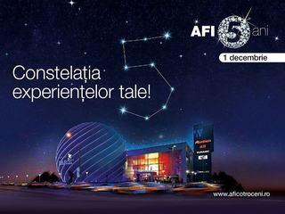 AFI Palace Cotroceni va gazdui pentru prima oara in Romania Festivalul LEGO