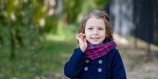 Copiii mai mici iau decizii mai bune fata de copiii mai mari, potrivit studiului