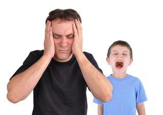Cum sa opresti o criza a copilului mic in 10 secunde