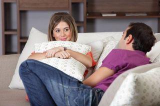 5 subiecte esentiale de discutat cu partenerul inainte de sarcina