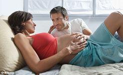 Ce trebuie sa stie viitorul tatic despre sarcina?