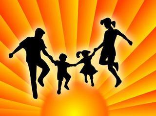 8 moduri simple sa iti intaresti relatia cu copilul tau