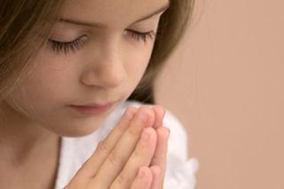 Rugaciunea copiilor pentru parinti