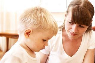 Puterea cuvintelor asupra copiilor nostri