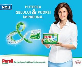 Persil lanseaza inovatia in spalarea hainelor: Power-Mix, primele capsule pre-dozate care aduc impreuna detergentul lichid si cel pudra