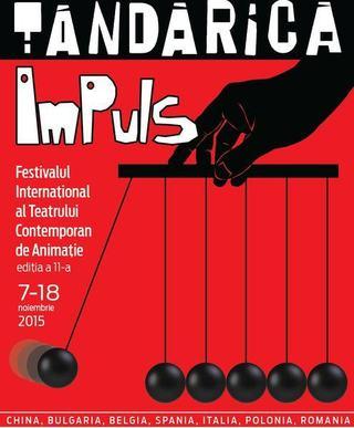 Festivalul International al Teatrului Contemporan de Animatie ImPuls