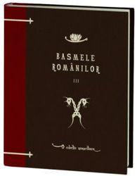 Basmele romanilor, volumul al III-lea