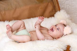 Rasul inainte de culcare ii ajuta pe cei mici sa doarma mai bine