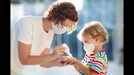 Medic toxicolog: Dezinfectantii pot produce la copii intoxicatie alcoolica