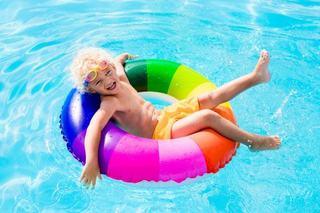 Cum protejezi sanatatea copilului la piscina