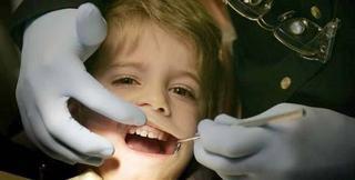 Abcesele gurii la copii. Tratamente naturiste