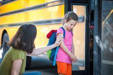 Copilului tau ii este teama sa mearga la scoala? Ce trebuie sa faci