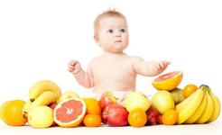 Cand introducem citricele in alimentatia copilului