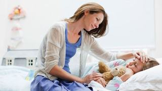 Cum sa ingrijim corect un copil bolnav