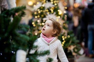 Nebunia cumparaturilor de Craciun: siguranta copilului in mall