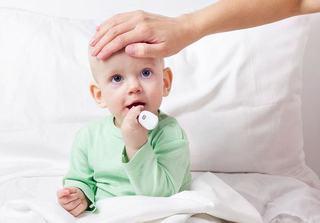 Nu totul este COVID-19: simptomele care indica o raceala sau gripa la copii