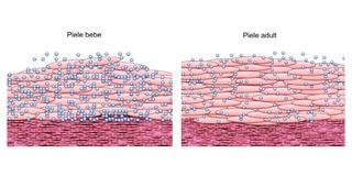 Cum sa ingrijim corect pielea copilului mic (3-13 ani)