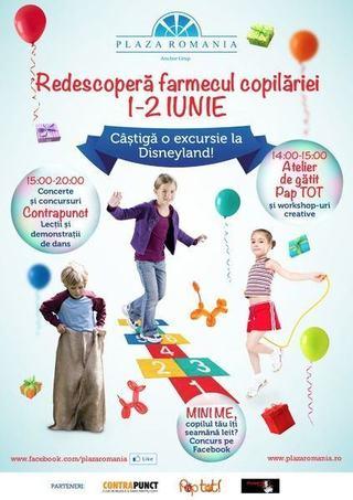 Bucuresti Mall si Plaza Romania se muta pe Facebook!