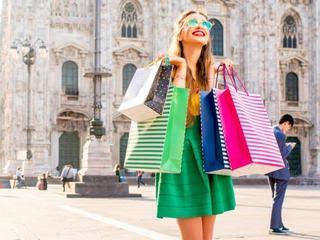 5 locuri comerciale din Milano