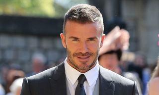 David Beckham, gestul fata de fiica sa si care i-a intrigat pe fani