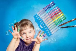 Rechizitele nebanuite care ii dezvolta abilitati copilului tau