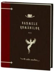 Basmele romanilor, volumul al VIII-lea