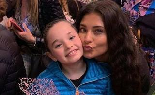 "Antonia sufera pentru fiica sa aflata in Italia: ""Micuta  este in izolare de mult"""