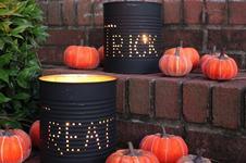 9 decoratiuni interesante pentru casa ta de Halloween!