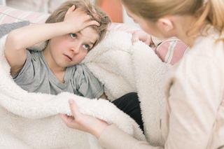 Ce faci cand pe copil il doare capul?