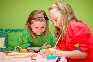 Cum faci ca realizarea crafturilor sa aduca mai multe beneficii copilului tau