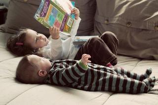 Cum influenteaza cititul creierul copilului