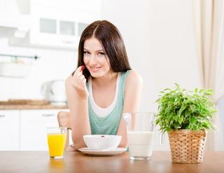 Alimente benefice pentru fertilitate