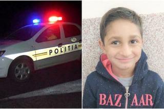 Copilul de 7 ani disparut sambata in Arad, de negasit. Cautarile continua