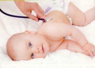 Problemele  cardiace la copii