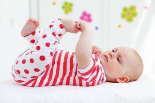 Refluxul gastroesofagian la bebelusi