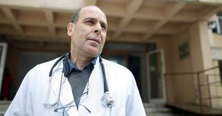 "Medicul Virgil Musta: ""Consider ca este bine ca elevii sa revina la scoala"""