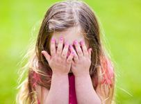 Daca ai un copil timid, NU nu face asta