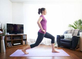 Exercitii cu ajutorul carora iti reintri rapid in forma dupa Paste