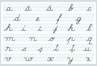 Importanta scrisului de mana la copii