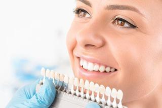 Voi va albiti dintii? Eu da! Pentru ca-mi place sa fiu un exemplu pentru pacientii mei!