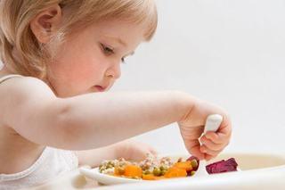 Cand introducem sfecla rosie in alimentatia copilului